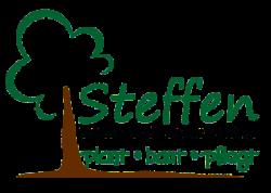Steffen GaLa-Bau Logo